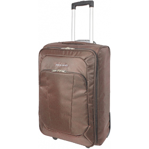 Pierre Cardin Aria 51cm Super Lightweight Cabin Luggage / Suitcase