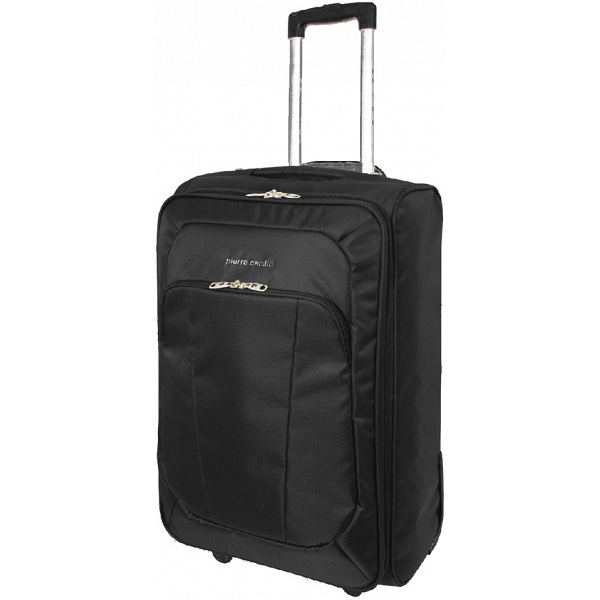 Pierre Cardin Aria 61cm Super Lightweight Suitcase Luggage