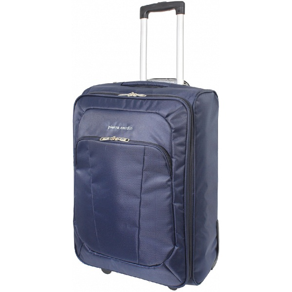Pierre Cardin Aria 71cm Super Lightweight Suitcase Luggage