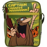 Pop Art Products Captain Caveman Retro Style Flight Bag