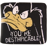 Pop Art Products Daffy Duck Desthpicable Character Wallet