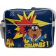 Pop Art Products Danger Mouse Penfold Crumbs Messenger Bag