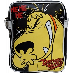 Pop Art Products Dastardly and Muttley Retro Style Flight Bag