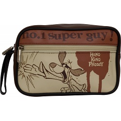 Hong Kong Phooey Wash Bag