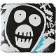 Pop Art Products The Mighty Boosh Inspired Wallet