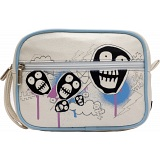 Pop Art Products The Mighty Boosh Inspired Wash Bag