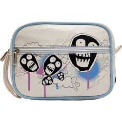 The Mighty Boosh inspired Wash Bag