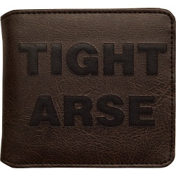 Tight Arse mens wallet