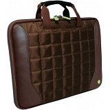 "Port Designs Berlin 15"" - 16"" Brown Laptop Bag / Sleeve"
