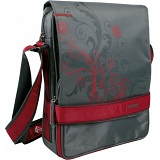 Port Designs Shanghai Vertical 9&quot; - 11.6&quot; Netbook Messenger Bag