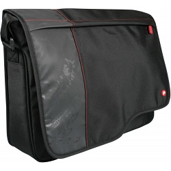"Port Designs Urban Line Macao 15.4"" - 16"" Laptop Messenger Bag"