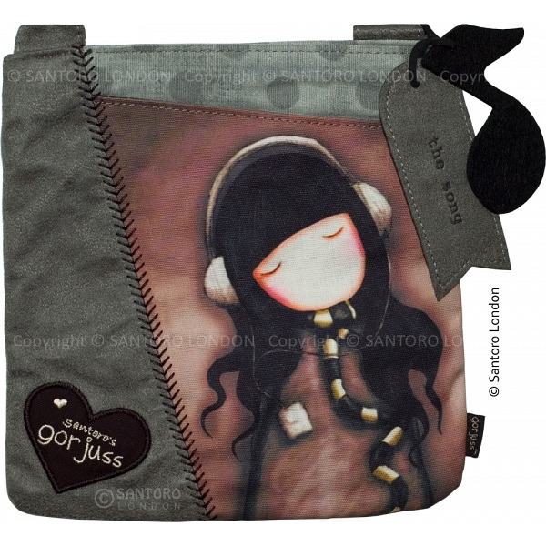 Gorjuss Bag The Song Small Pocket Bag Shoulder Bags