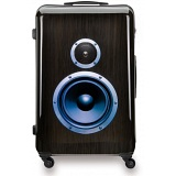 "SUITSUIT 28"" Boom Box ABS Trolley Case / 4 Wheel Spinner Suitcase"