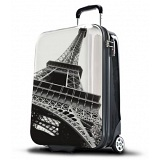 SUITSUIT 20&quot; Paris ABS Carry-On Trolley Case / Suitcase