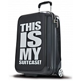 SUITSUIT 20&quot; Statement ABS Cabin Trolley Case / Suitcase
