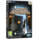 Open Box PC Game - GSP The Mystery of Meane Manor Hidden Objects Game