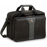 "Wenger Swiss Gear Legacy 16"" Double Laptop Case / Laptop Bag"