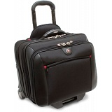 "Wenger Swiss Gear Potomac Wheeled 17"" Laptop Trolley Case"
