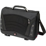 "Wenger Swiss Gear Saturn 17"" Laptop Messenger Bag"
