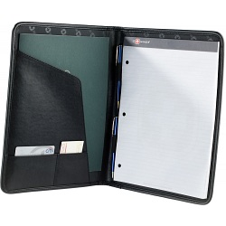 Wenger Swiss Gear Trader A4 Bi-Folio With Pen Gift Set