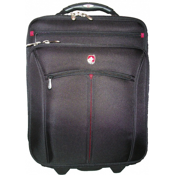 9899b925b4ea Wenger Swiss Gear Vertical Roller Travel Case   17