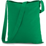 Westford Mill Cotton Shopping / Shopper Sling Tote Bag