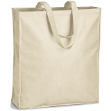 Westford Mill All Purpose Shopping / Shopper Tote Bag