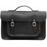 Yoshi Belforte Satchel / Large Leather Work Bag