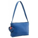 Yoshi Brompton Shoulder Bag / Leather Handbag