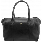 Yoshi Danner Bag / Holdall Style Leather Handbag