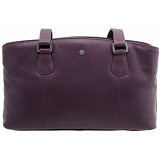 Yoshi Ealing Shoulder Bag / Leather Handbag