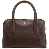 Yoshi Ellington Grab Bag / Leather Handbag