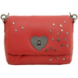 Yoshi Hartman Tears Handbag / Leather Teardrop Shoulder Bag