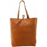 Yoshi Mariel Bag / Leather Shopping Tote Shopper
