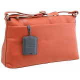 Yoshi Morden Shoulder / Across Body Leather Handbag