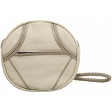 Yoshi Lichfield Novak Leather Across Body Bag / Cross Body Bag