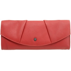 Yoshi Rosenthal Clutch Bag / Leather Evening Bag