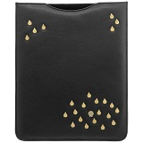 Yoshi Teardrop iPad Sleeve / Leather Apple iPad Case Tears