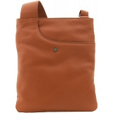 Yoshi Farringdon Leather Across Body Bag / Handbag