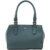 Yoshi Nolte Leather Grab Bag / Handbag