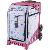 ZUCA Sport Peace Sit On Rolling Kit Bag (FRAME &amp; INSERT)