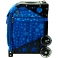 ZUCA Sport Twilight Sit On Rolling Kit Bag (FRAME & INSERT)