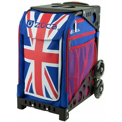 ZUCA Sport Union Jack Team GB