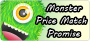 Kubi Monster Price Promise