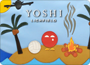 Yoshi Leather Handbags - Spring Summer 2013 Collection